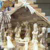 Wooden Nativity Scene 1323188910XQh